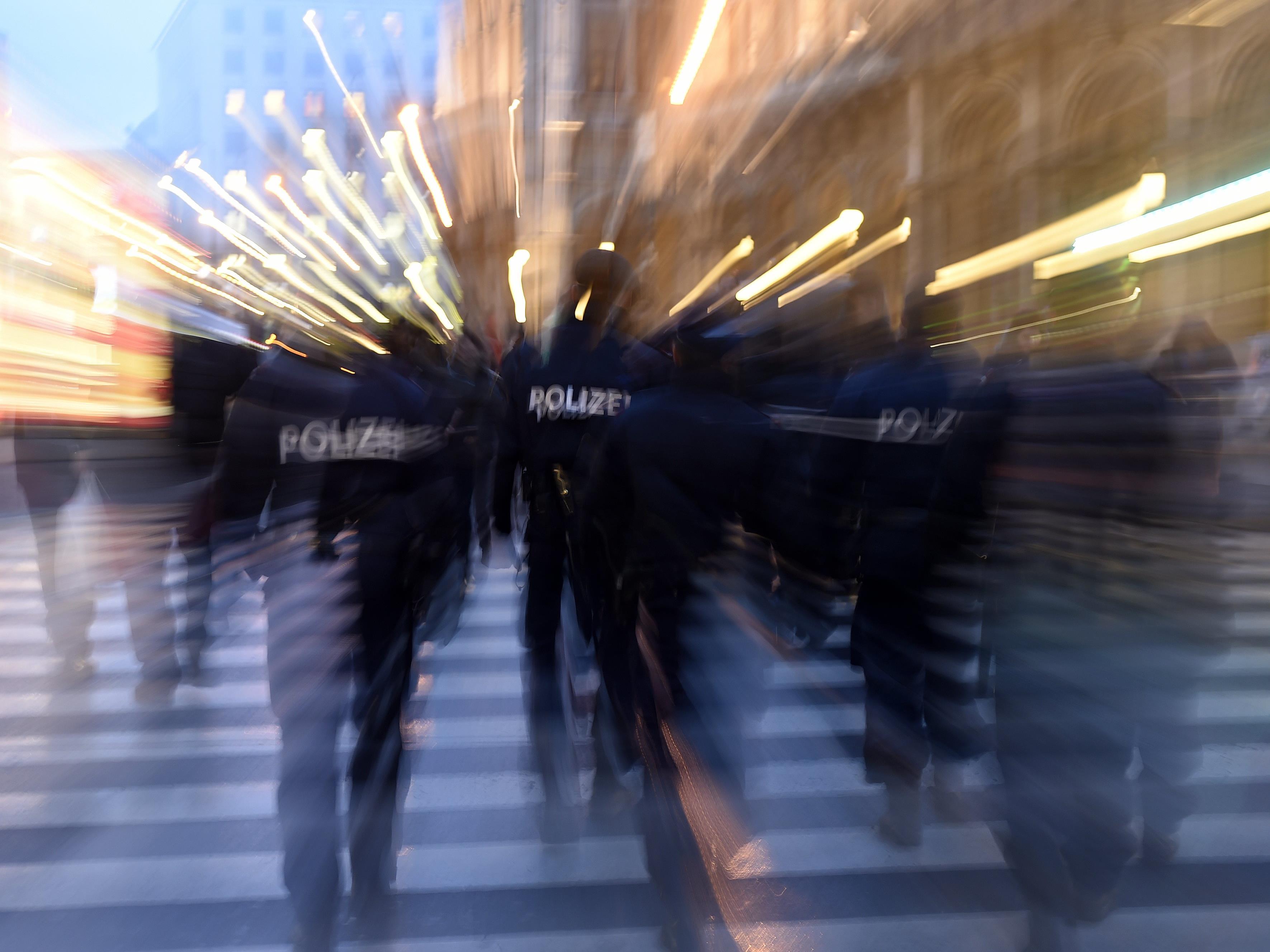 Vier Buben lösten mit Knallkörpern einen Polizeieinsatz aus