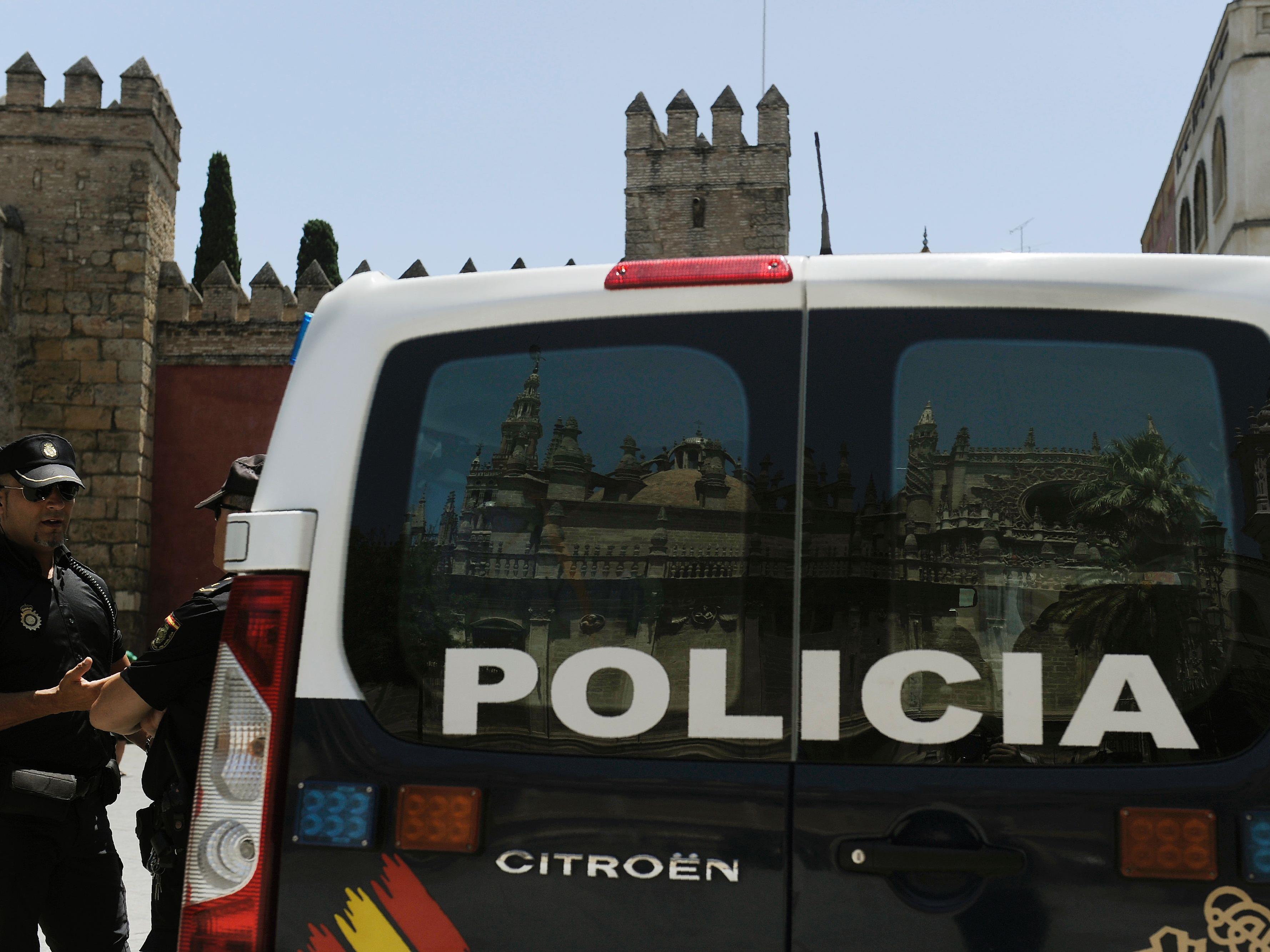 Ein totes Ehepaar aus Österreich wurde in der Nähe von Sevilla gefunden