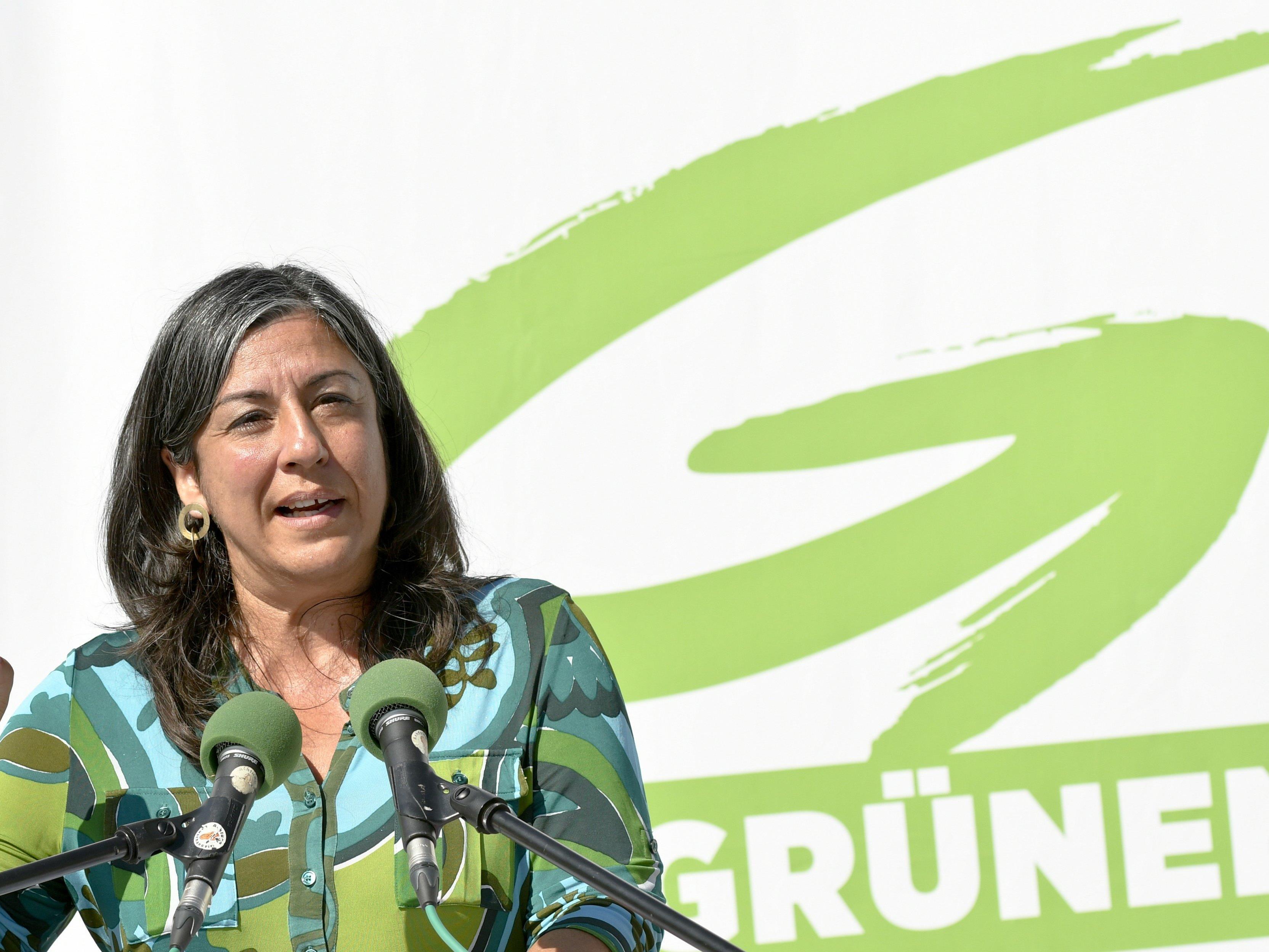 Die grüne Vizebürgermeisterin äußert sich zu Wahl in der Leopoldstadt