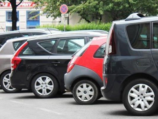 Der VfGh prüft nun in Sachen Anrainerparkplätze.
