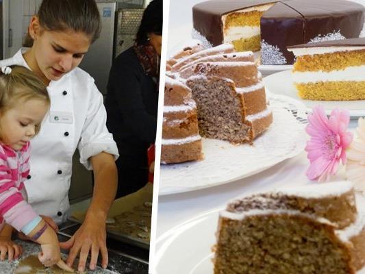 Backpulver ist nicht nur für Kuchen backen geeignet.