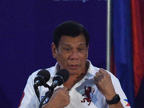 Der Kampf Dutertes gegen die Drogenkriminalität nimmt erschreckende Ausmaße an.
