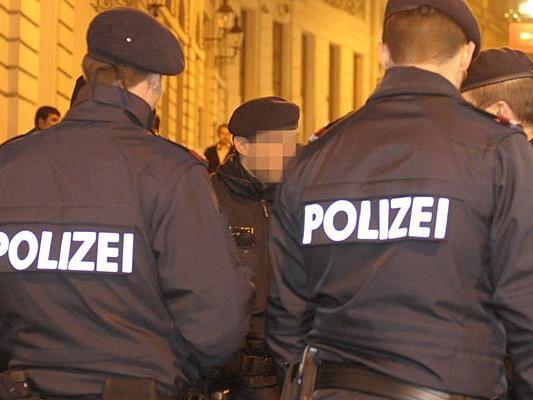 Die Polizei hatte es mit mehreren Fällen von Widerstand gegen die Staatsgewalt zu tun