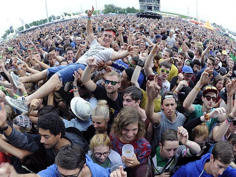Das Festival-Angebot in Österreich ist so groß wie noch nie.