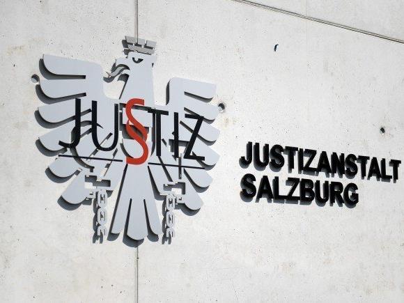 Abid T. sitzt seit 25. August in Salzburg in Untersuchungshaft (Symbolbild).