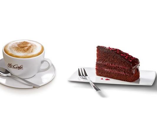 Zum Tag des Kaffees winkt ein neues Angebot im McCafé