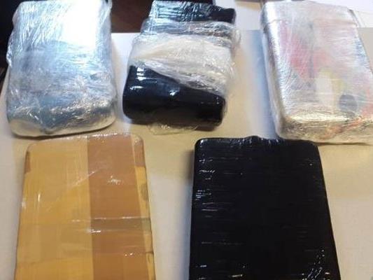 Das Kokain war für den Straßenverkauf bestimmt.