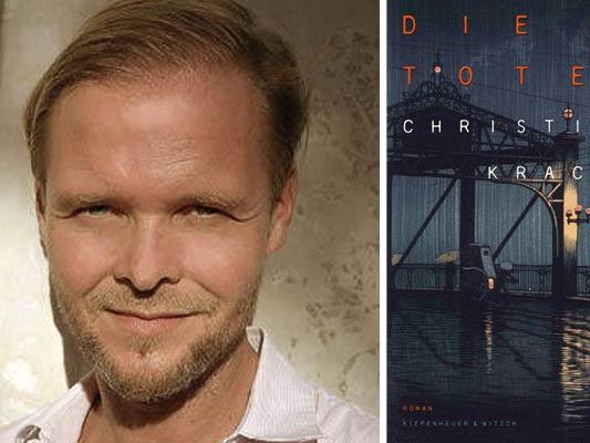 Christian Kracht überrascht mit erstaunlichem Stoff rund um eine Stummfilm