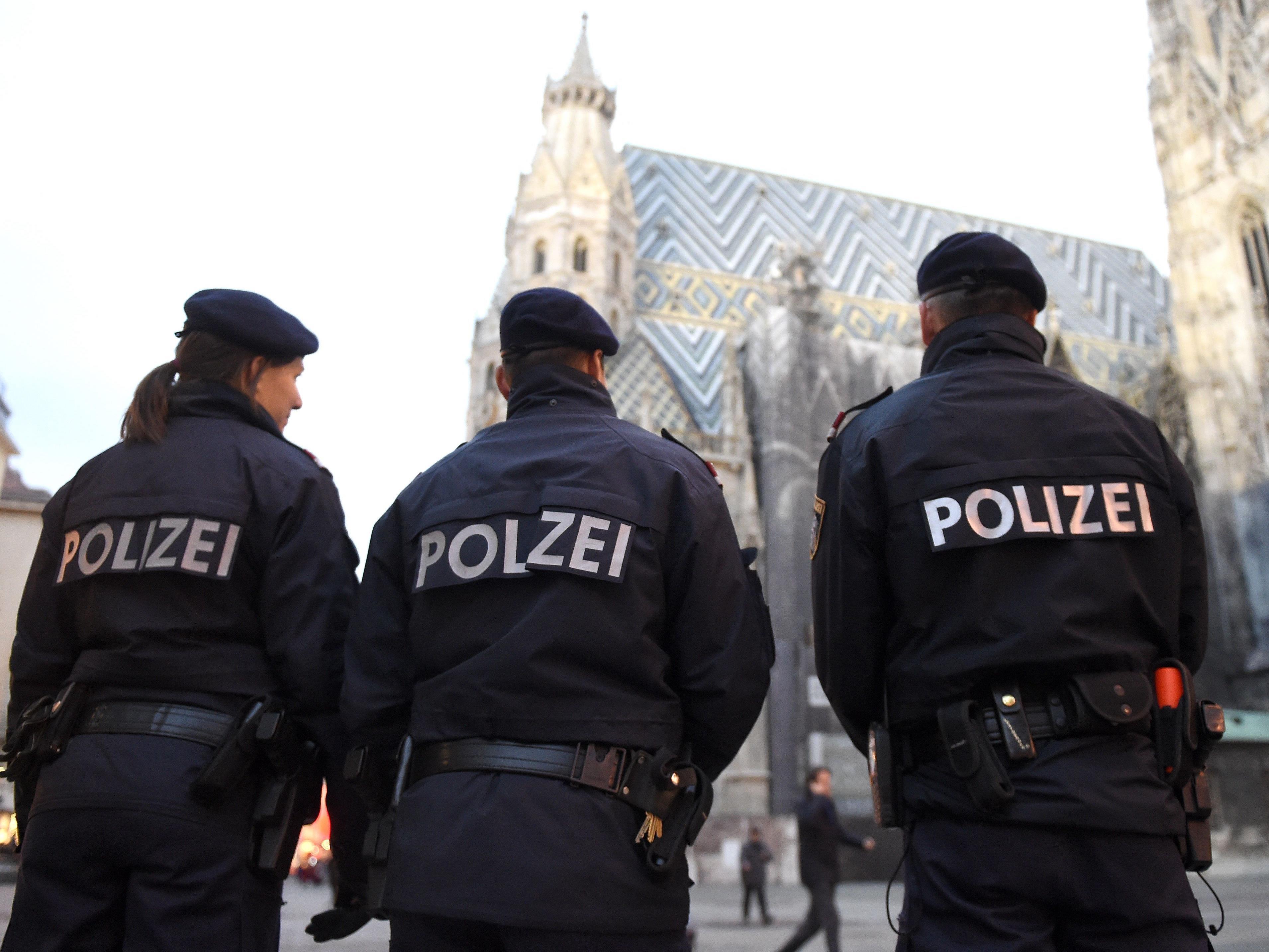 44,5 Prozent der tatverdächtigen Asylwerber wurden in Wien angezeigt