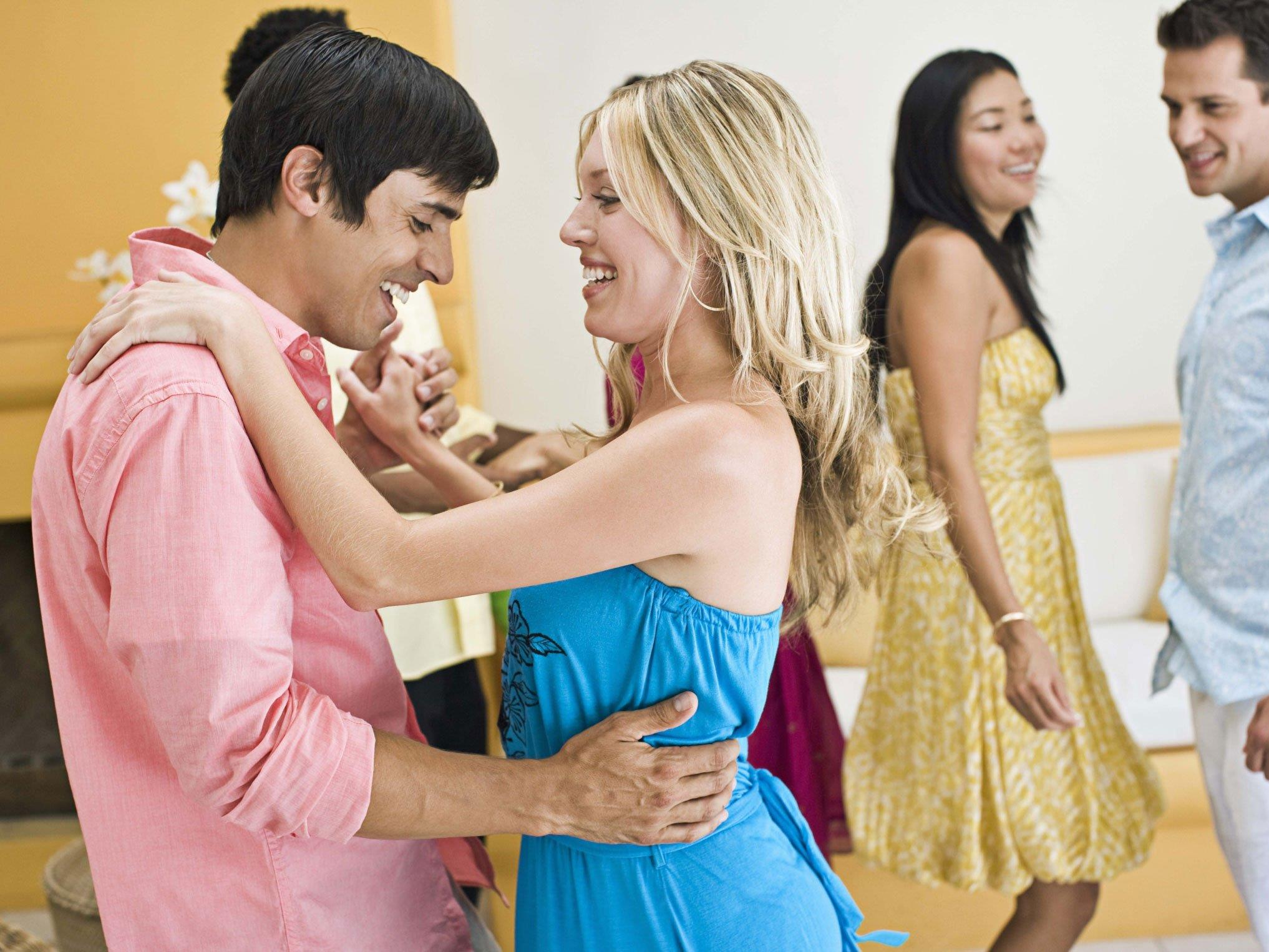 Die Wiener Tanzschulen bitten zum Tanz
