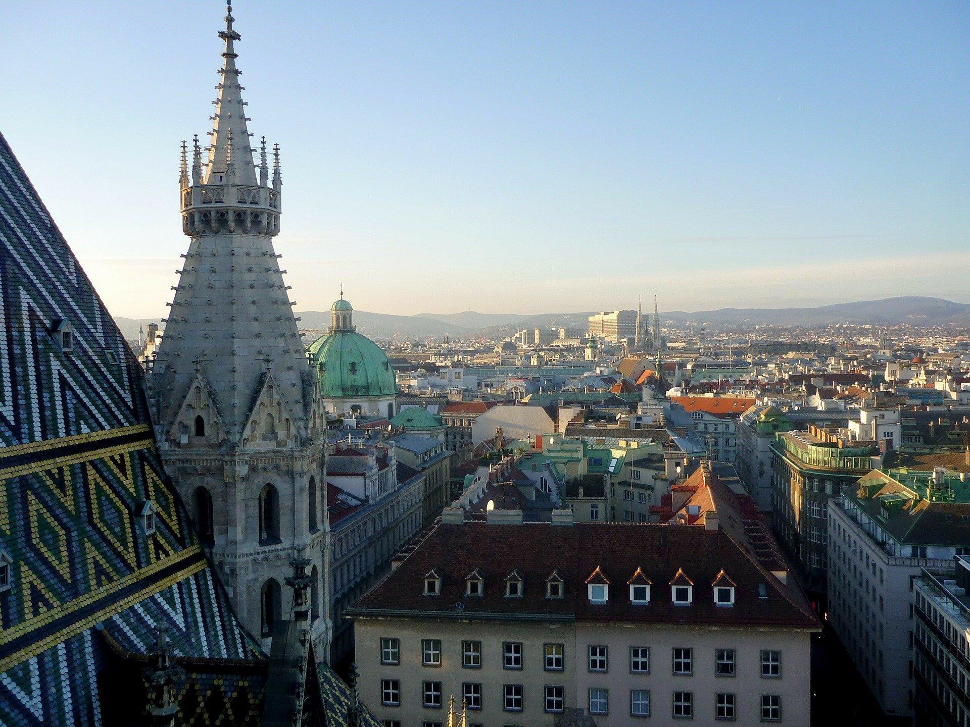 Die Wiener sind mit den Kultureinrichtungen der Stadt am zufriedensten.