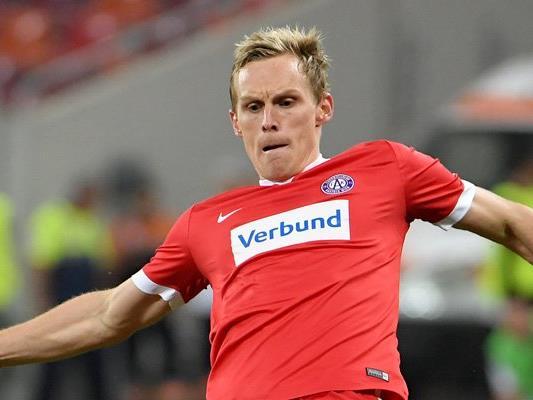Die Wiener Austria trifft im Traditionsduell im Cup auf die Vienna.