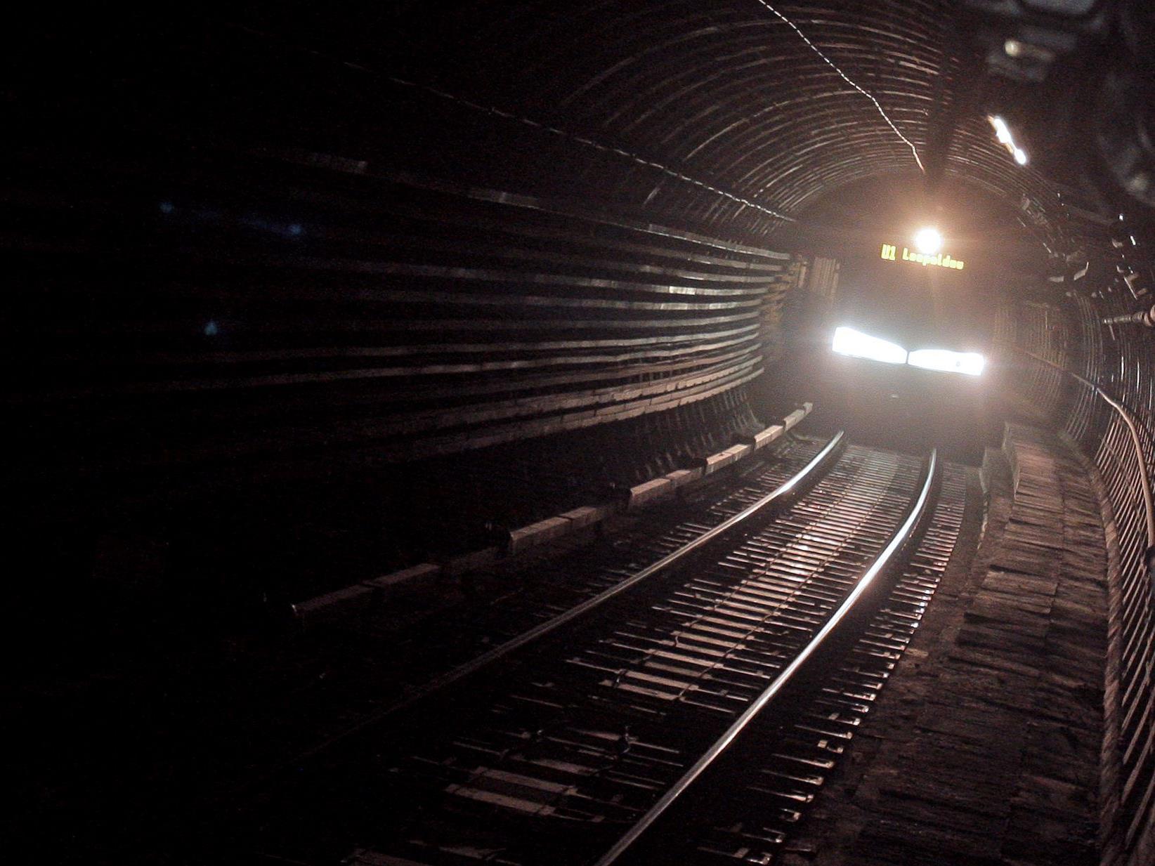 Die psychisch kranke Person verursachte eine U-Bahn-Sperre.