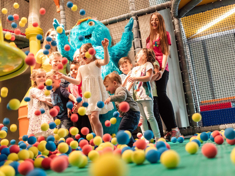 Mitmachen und eine Kindergeburtstagsparty gewinnen!
