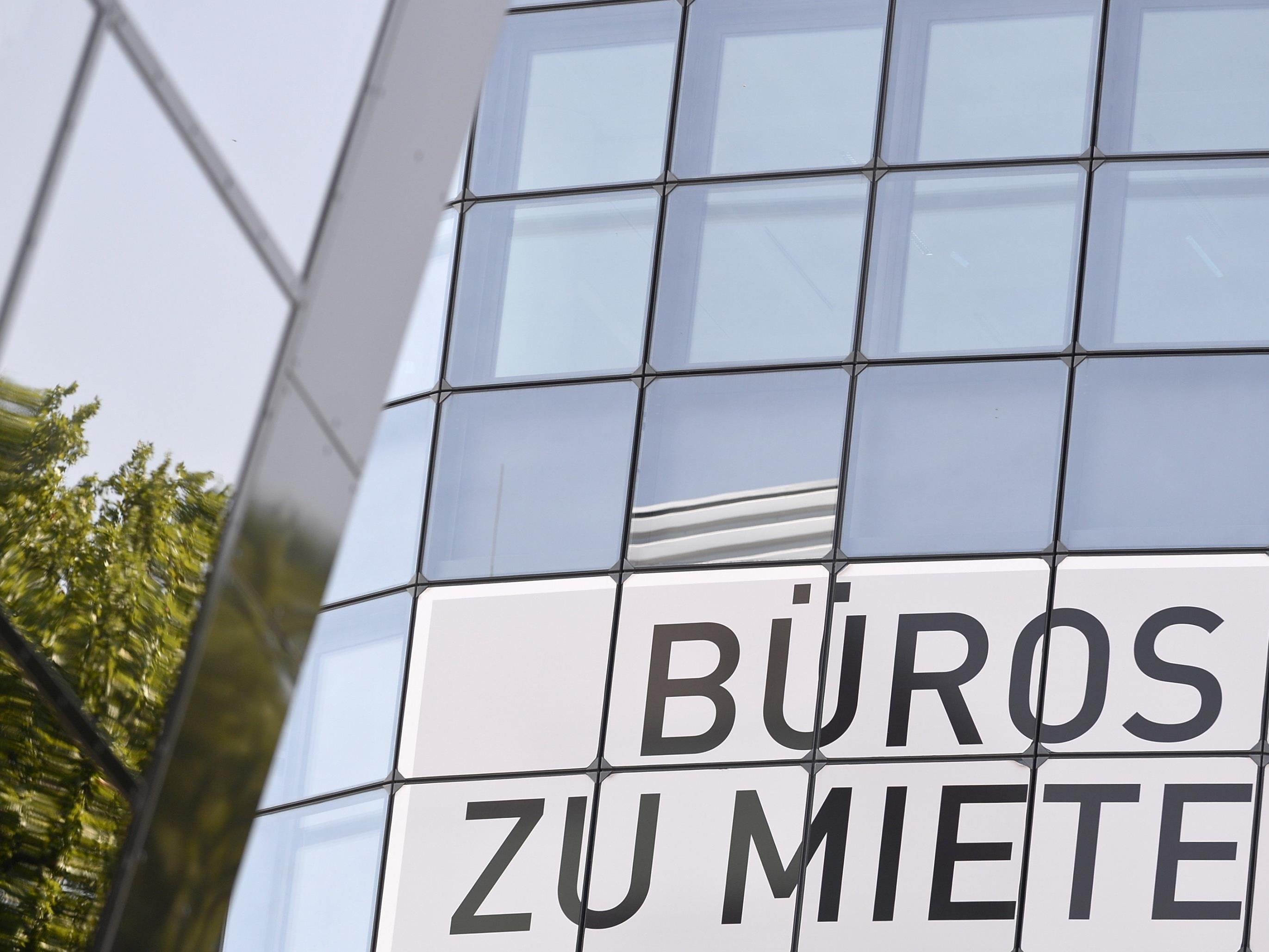 Die Nachfrage nach Büroobjekten sei in Wien weiterhin hoch.