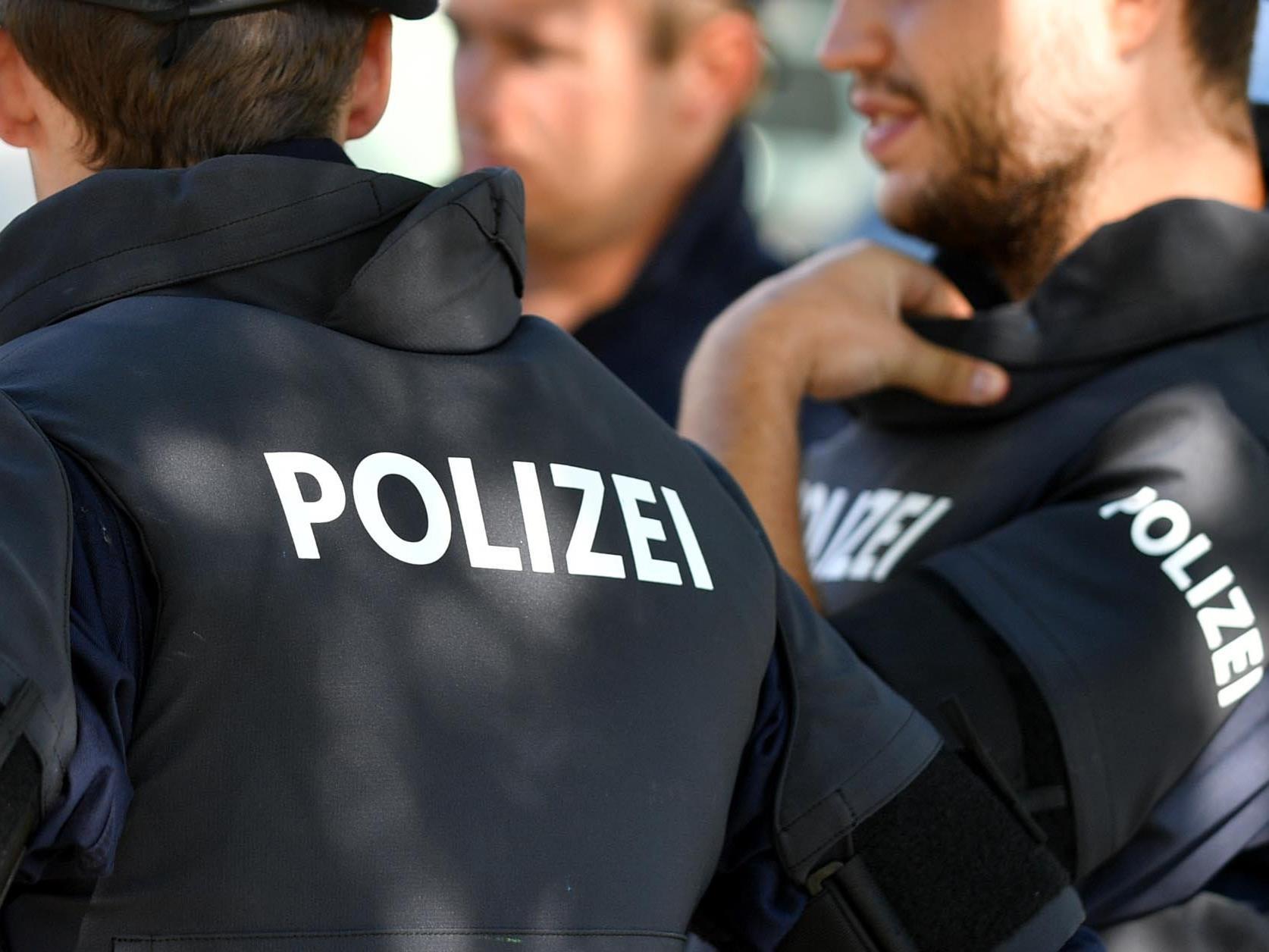 Neue Details rund um den unter Mordverdacht stehenden Wiener Polizisten wurden am Freitag bekannt
