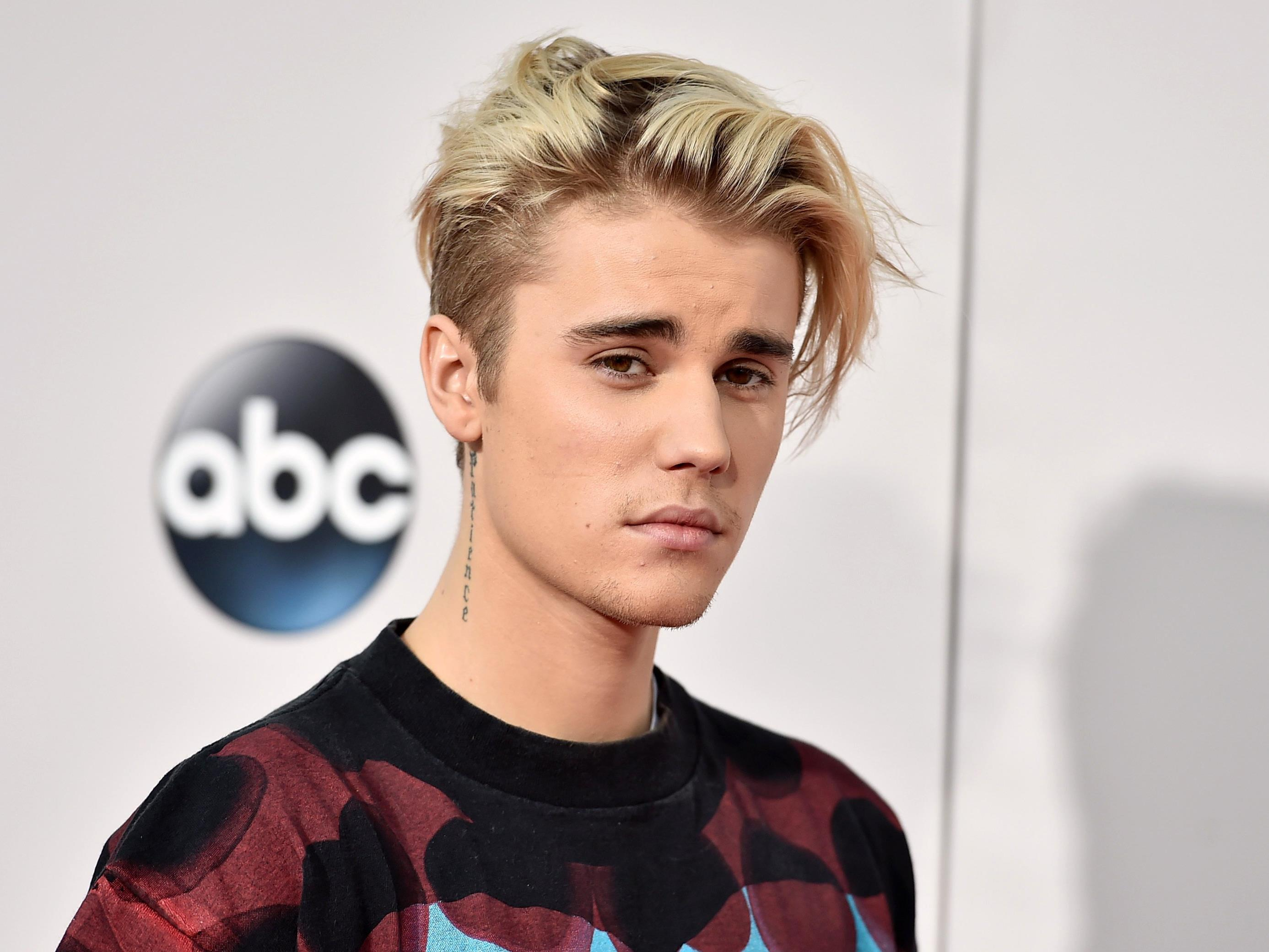 Bieber wünscht sich mehr Respekt von seinen Fans.