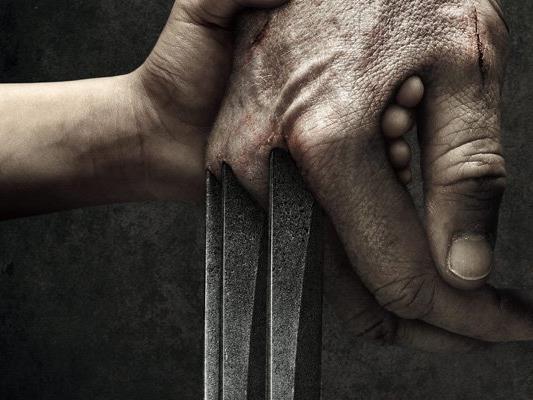 """Hugh Jackman kommt in """"Logan"""" wohl ein letztes Mal als Wolverine zurück"""