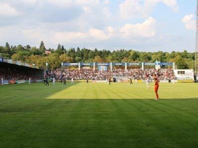 Rapid wird auch sein drittes Cupspiel der Saison auf dem Sportclub-Platz bestreiten.