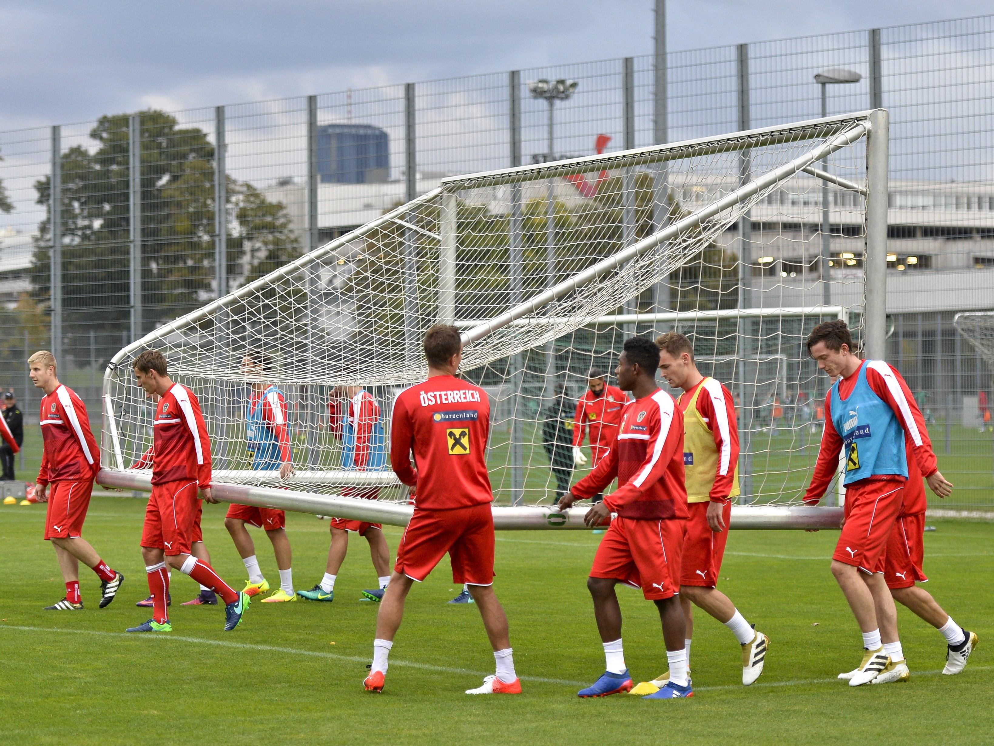 Koller warnte seine Spieler vor Bale, aber auch vor starkem Kollektiv der Waliser.