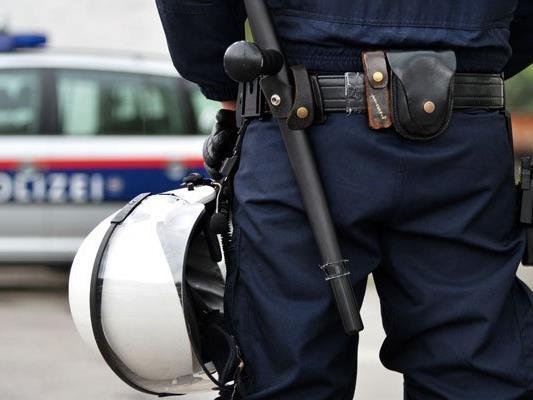 Ein 15-Jähriger wurde in Rudolfsheim-Fünfhaus Opfer eines Raubüberfalls