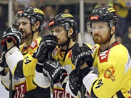 Salzburg besiegte die Caps nach starkem Finish