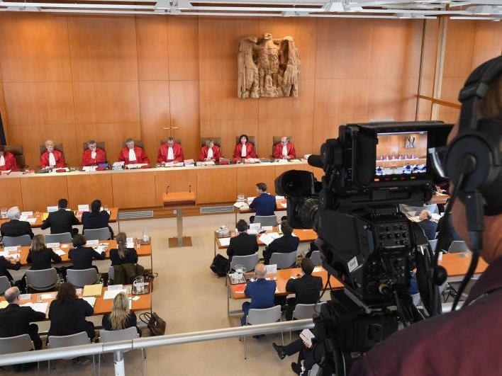 Deutsche Bundesregierung kann Abkommen unterzeichnen