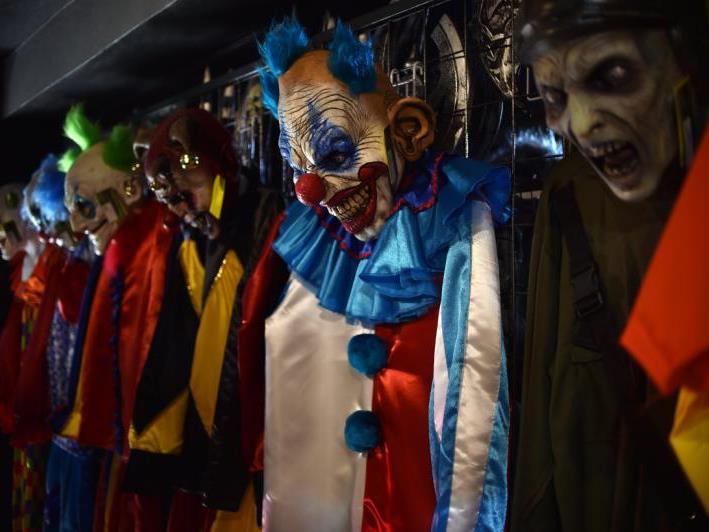 Das Strafrecht sieht durchaus Konsequenzen für die Clowns.