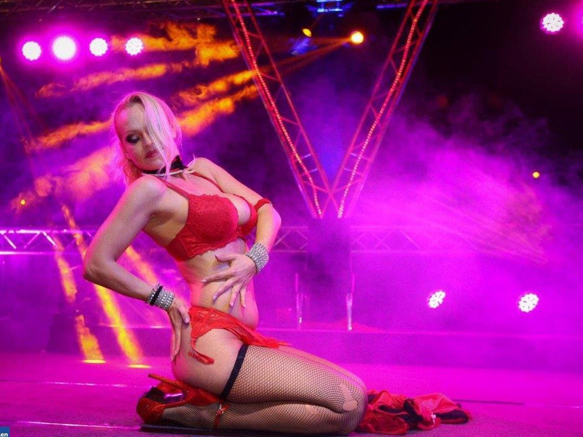 Im Herbst lockt die Wiener Erotikmesse in die Eventpyramide Vösendorf.