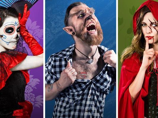 Jede Saison hat ihre Trends – das gilt natürlich auch für Halloween und die passenden Kostüme