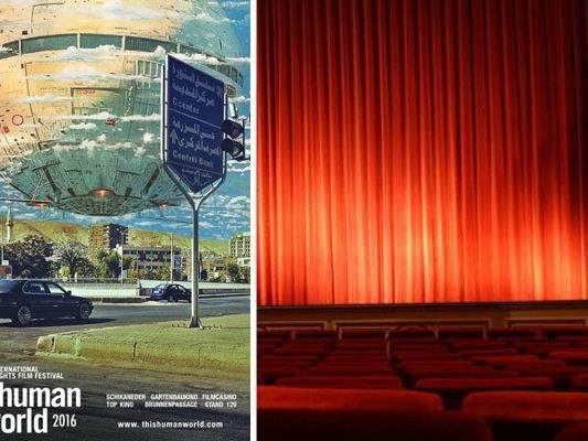 Das Menschenrechts-Filmfestival findet heuer zum 9. Mal statt