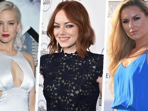 Diese schönen Frauen sind tatsächlich Single.