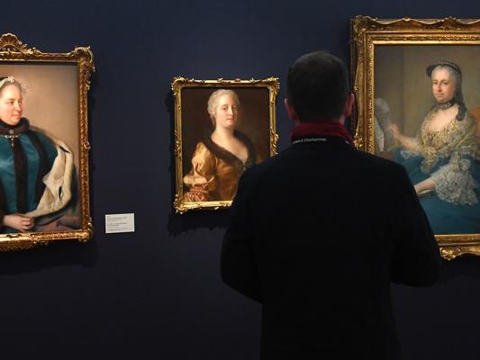 Kaiserin Maria Theresia wird anlässlich ihres 300. Geburtstags eine Sonderausstellung gewidmet.