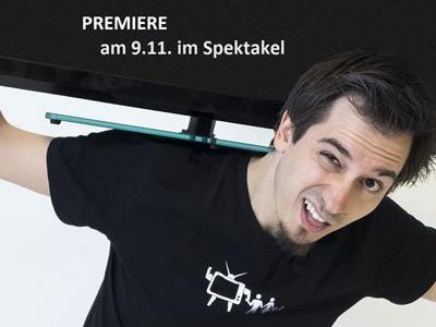 Matthias Kleinart verbindet Schmäh mit Musikalität.
