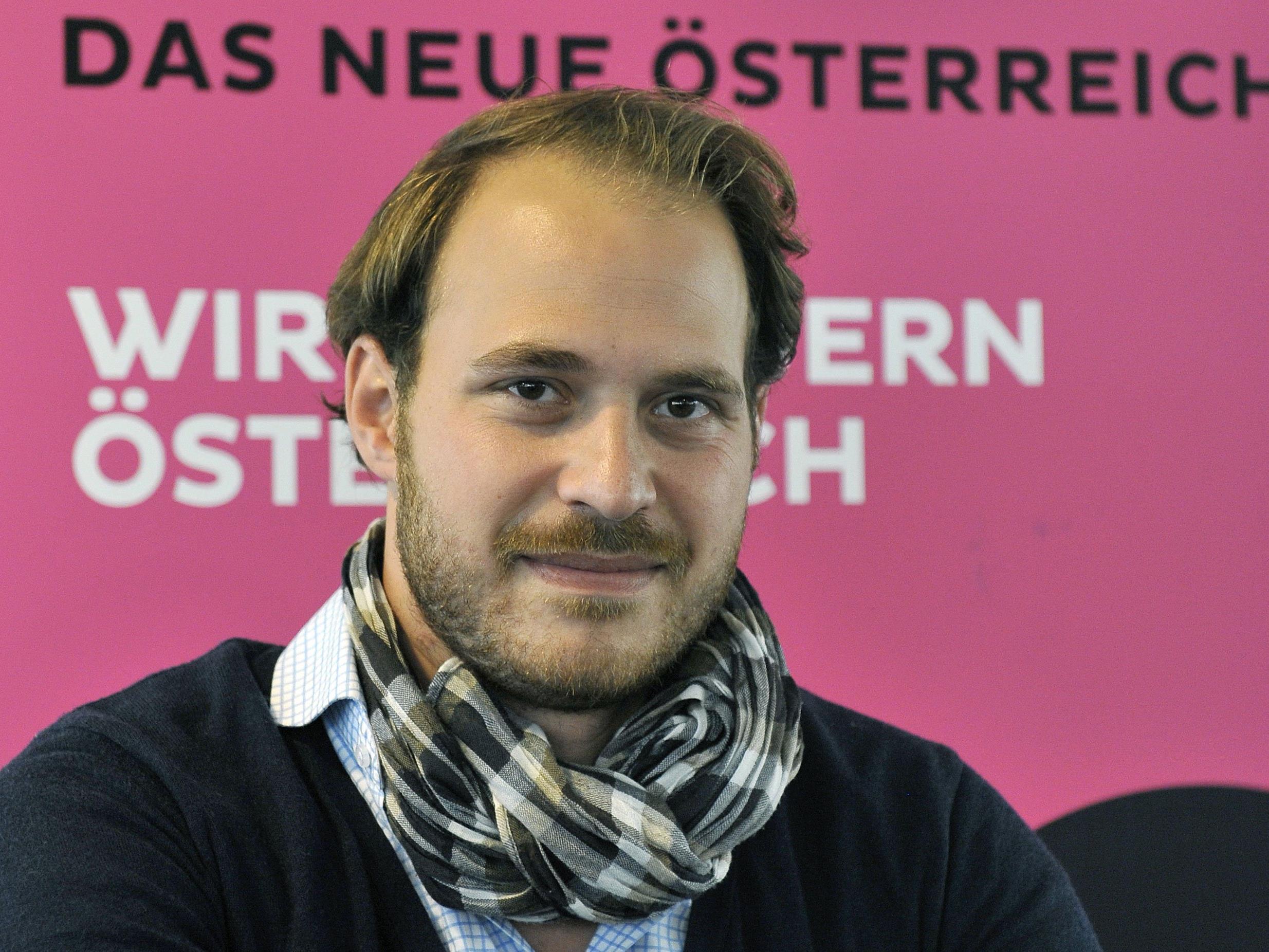 Nikolaus Scherak (NEOS) äußerte sich zur Geschworenengerichtsbarkeit