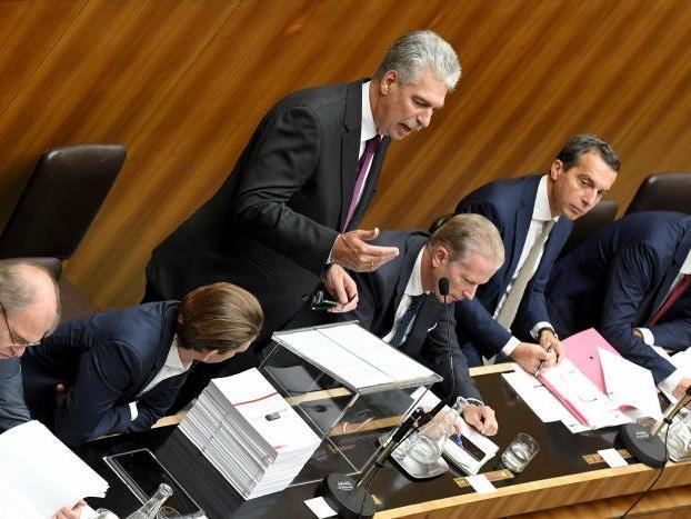 Das Integrationsbudget wird um 250 Mio. Euro aufgestockt