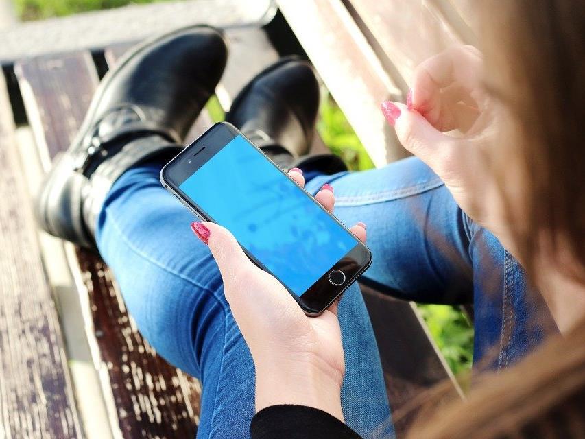 Dating-apps für 13 und mehr