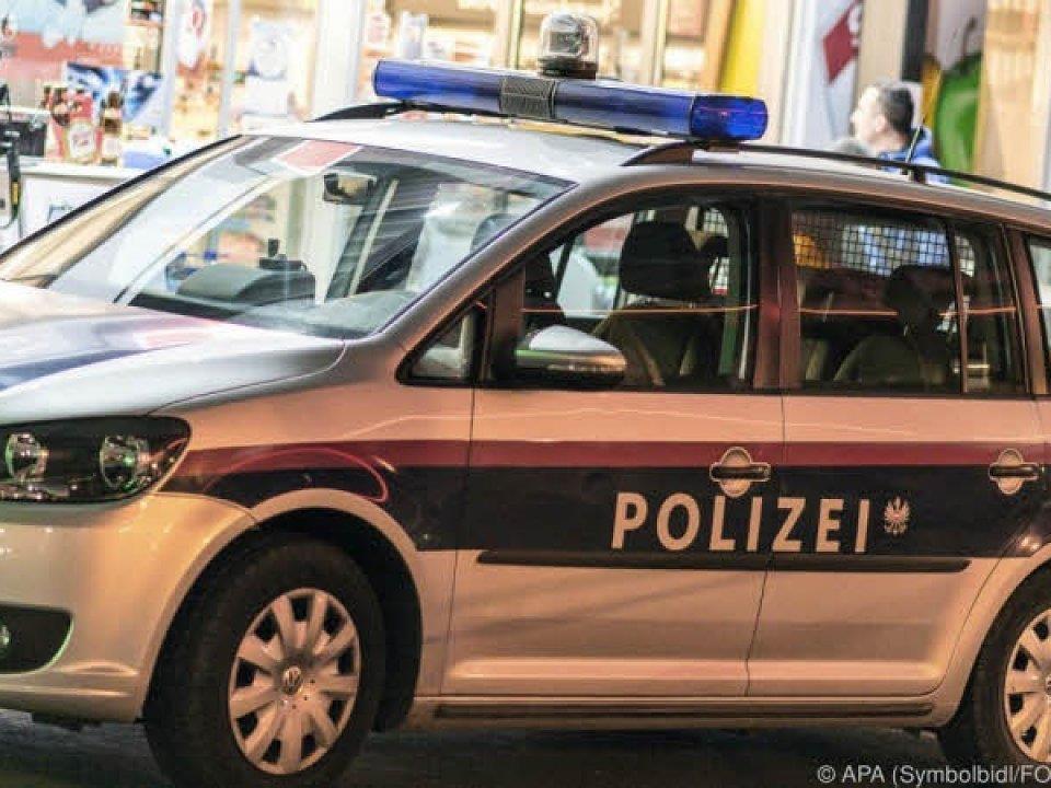 Die Polizei konnte die Angreifer festnehmen.