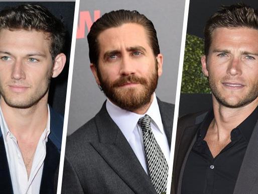 Diese hübschen Männer sind noch Single.
