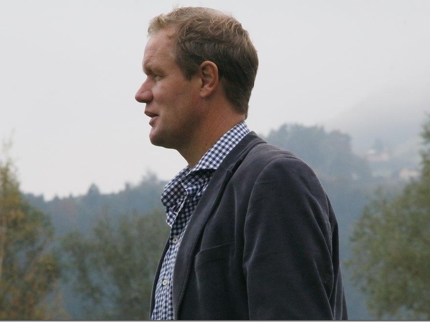 Armand Benneker wird neuer Scout von ManU