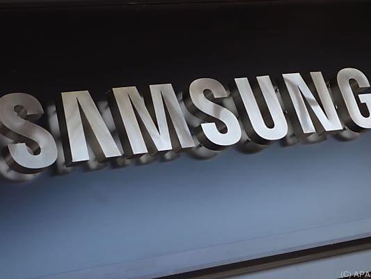 Schlechte Nachrichten für Samsung