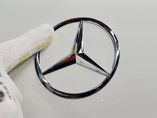 Daimler hält die Klage für unbegründet