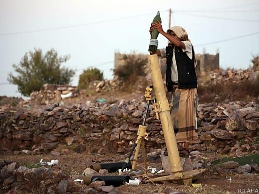 Die Lage im Jemen ist prekär