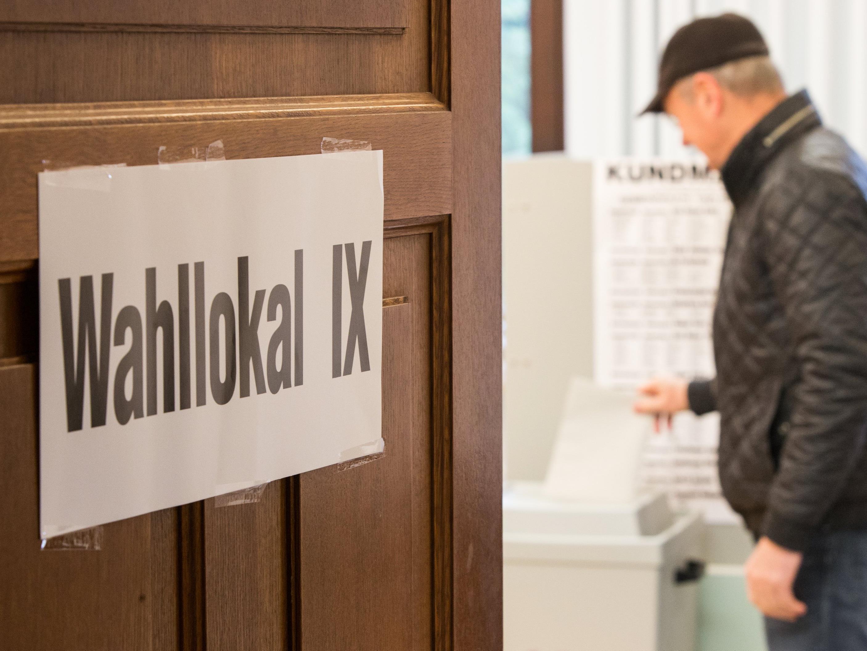 Die Bundespräsidenten-Stichwahl wird am 4. Dezember wiederholt.