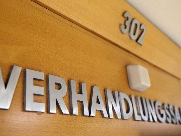 Der Prozess wird von Wien nach Korneuburg delegiert.