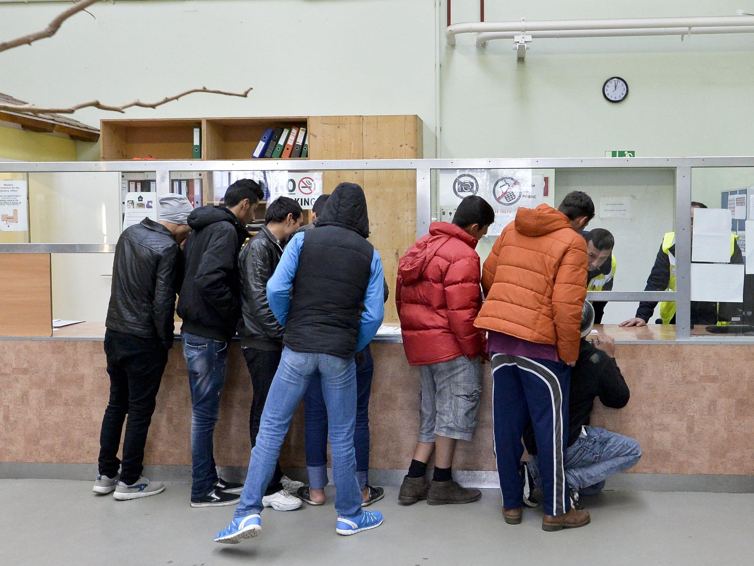 """Die Asyl-""""Obergrenze"""" dürfte 2016 nicht erreicht werden"""