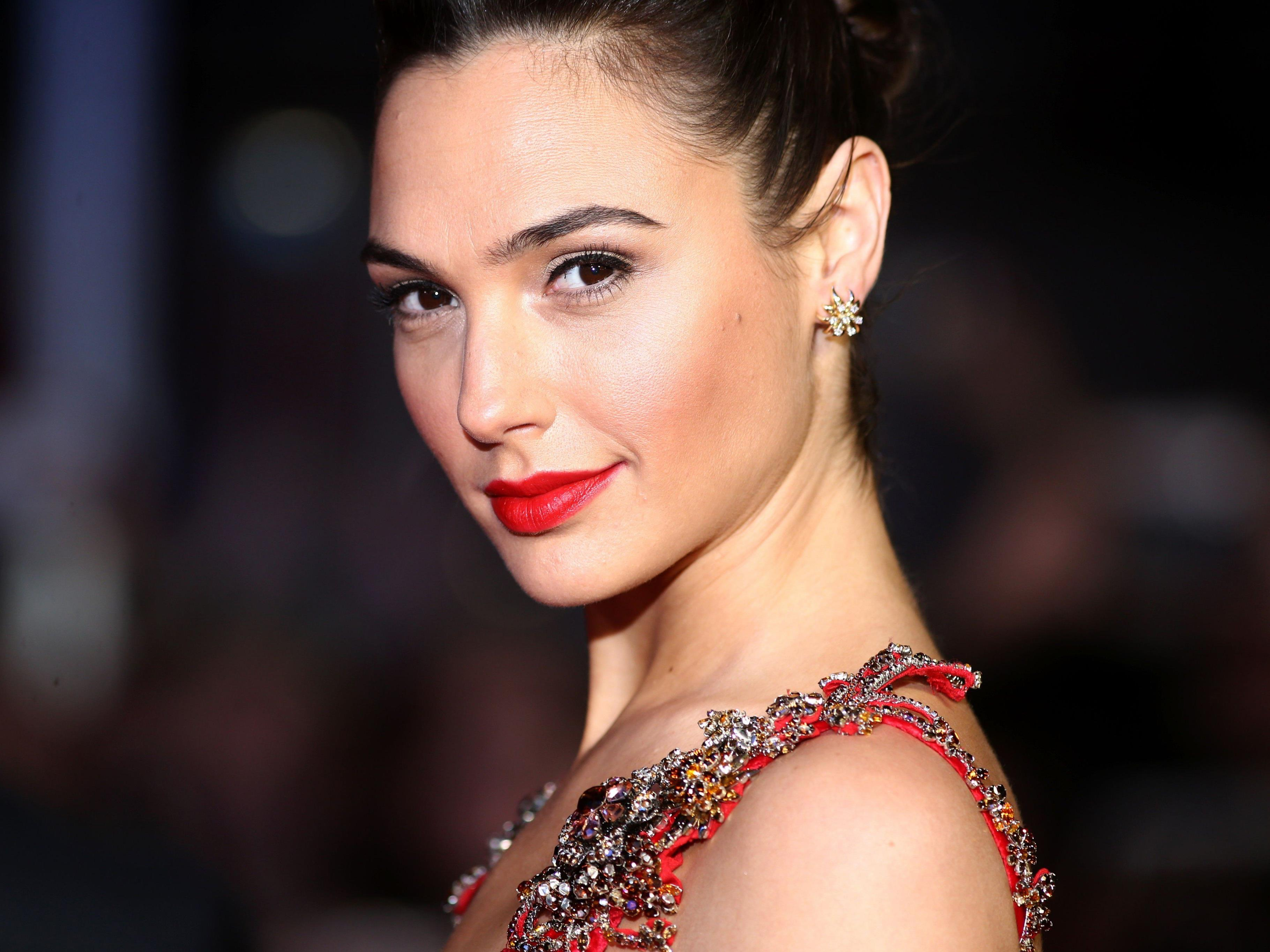 """""""Wonder Woman"""" Gal Gadot erwartet ihr zweites Kind."""