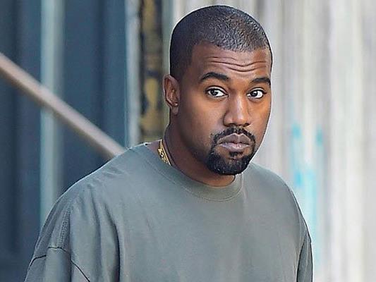 Kanye West ist mit den Nerven am Ende.