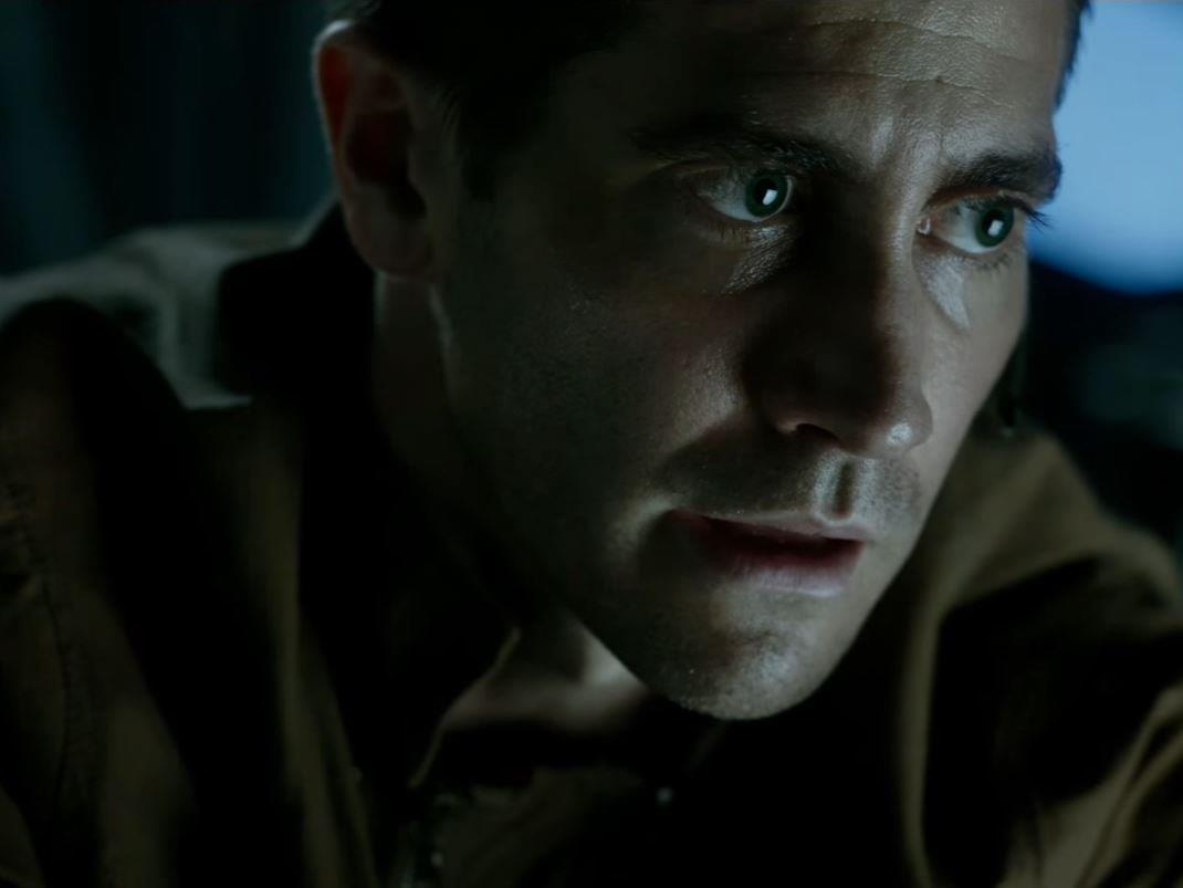 "Jake Gyllenhaal im Sci-Fi-Thriller ""Life"""