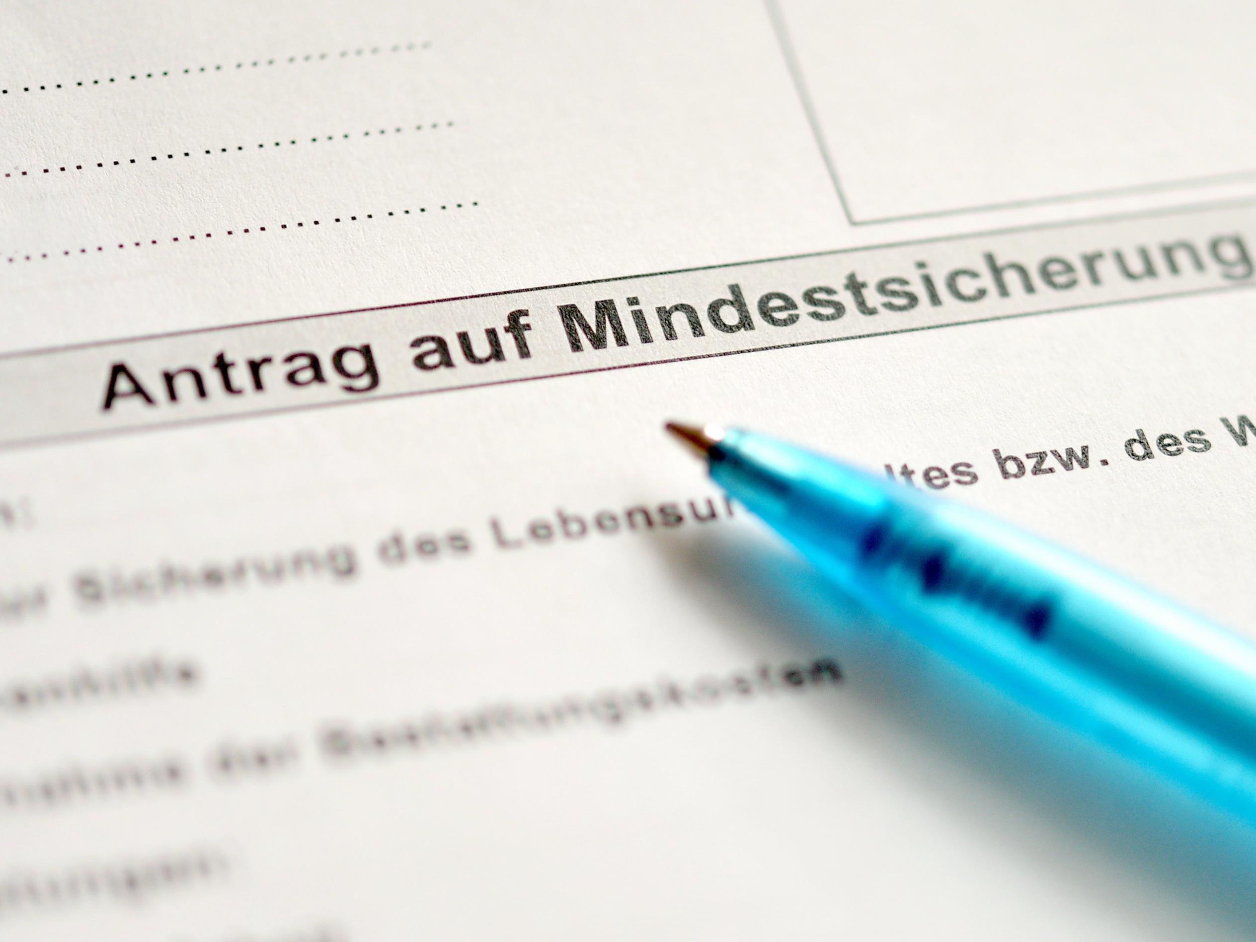 Die Armutskonferenz kritisiert die Mindestsicherung in Niederösterreich